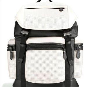 Men's Coach Backpack Terrain Trek Perforated
